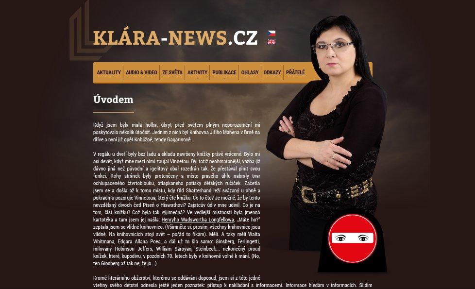 klara-news.cz