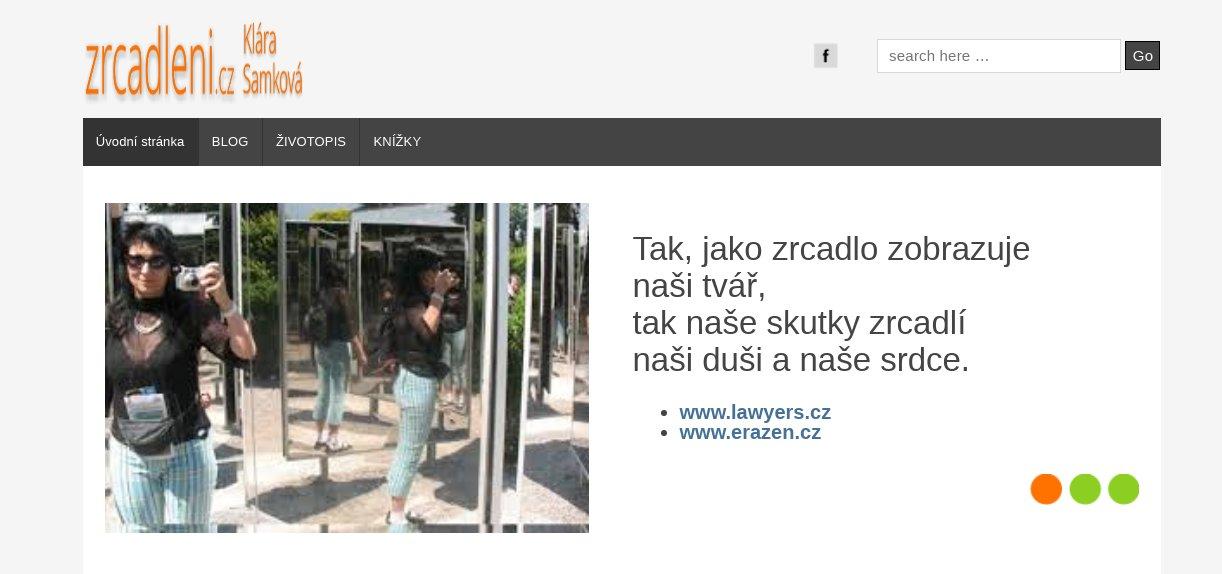zrcadleni.cz