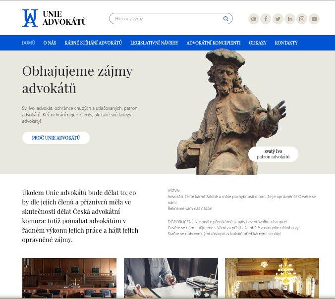 unieadvokatu.cz